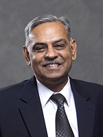 Dr. Anil Saigal Professor, Department of Mechanical Engineering, Tufts School Of Engineering